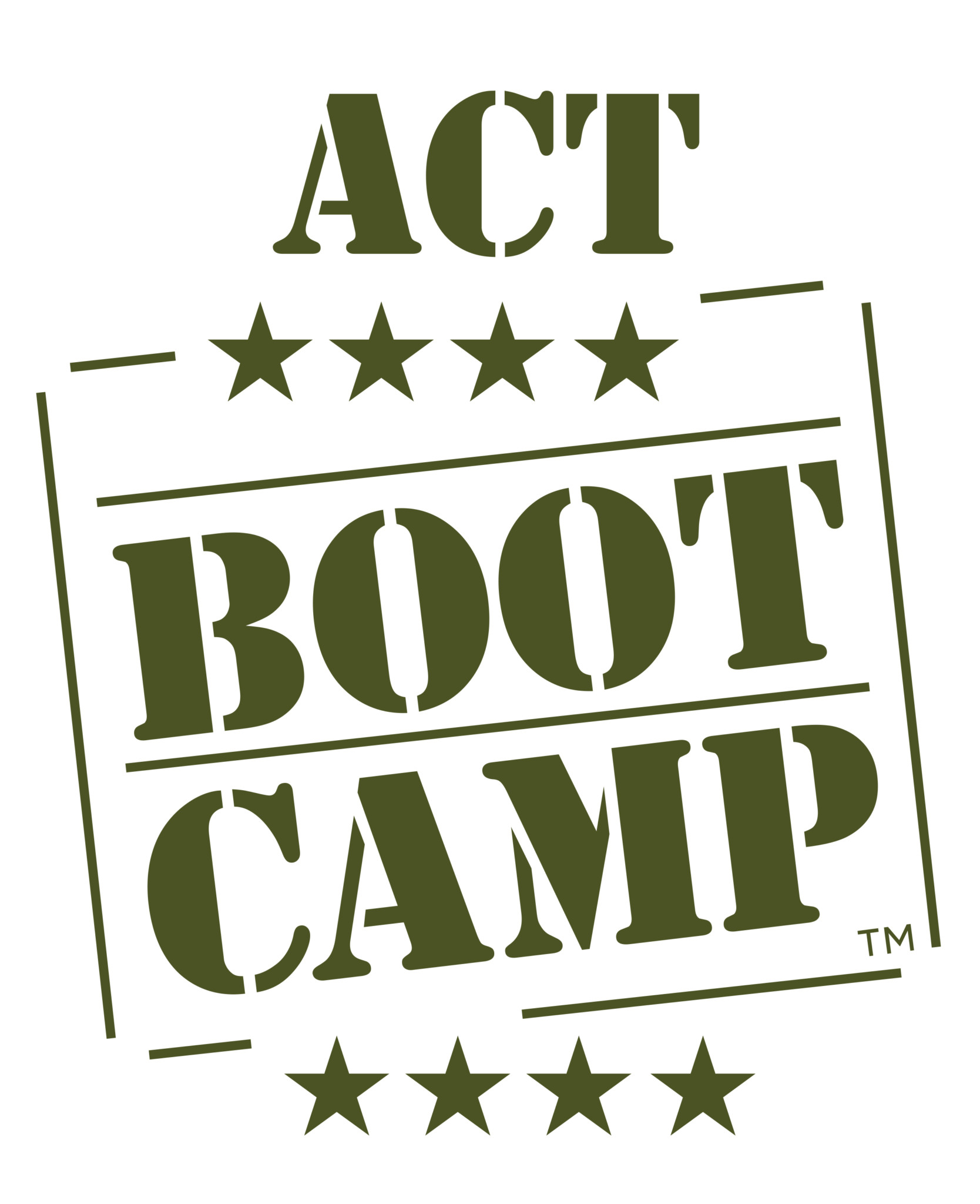 SAT/ACT Boot Camp